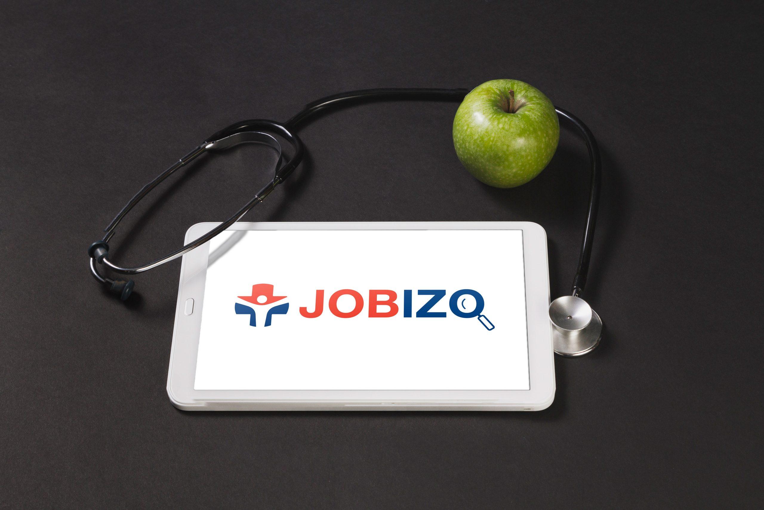 Jobizo Logo