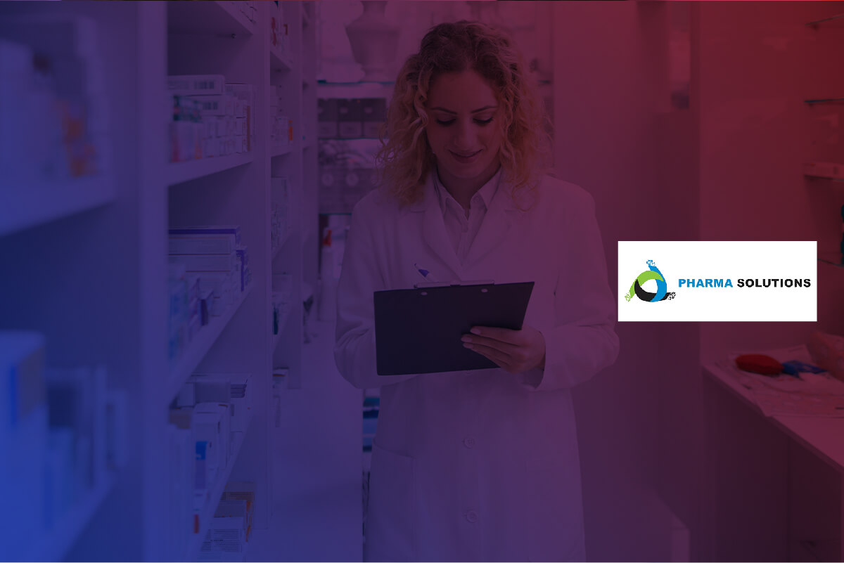 Paid Marketing Case Study for Pharma Solutions